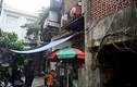 Cảnh cũ nát trong chung cư xập xệ trung tâm Sài Gòn