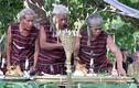 Độc đáo lễ cúng thần lúa - Sayangva của người Chơro