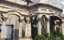 Lén lút phá bỏ biệt thự cổ được bảo tồn