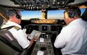 Tò mò chuyện nghỉ ngơi của phi công trong chuyến bay
