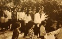 Đám cưới xưa hoành tráng của nghệ nhân Hồng Phấn