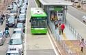 Hà Nội đã quên làm gì khi đổ ngàn tỷ làm buýt nhanh BRT?