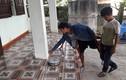 Hoang mang nền nhà nóng lên bất thường tại Nghệ An