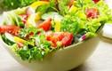 Sai lầm nguy hiểm chết người khi sử dụng rau xanh