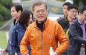 Áo gió của tổng thống thành hiện tượng ở Hàn Quốc