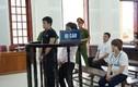 Triệt phá đường dây mua bán người ở Nghệ An