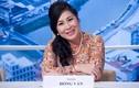 """""""Bà bầu quyền lực"""" Hồng Vân bóc góc khuất showbiz Việt"""