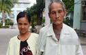 Cuộc sống hạnh phúc của cặp vợ chồng chênh nhau 43 tuổi