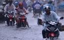 Thời tiết hôm nay 27/5: Hà Nội nắng nóng, TP.HCM mưa to