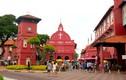 Malacca- viên ngọc quý giấu trong lòng Malaysia