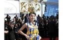 Nghệ sĩ kém tiếng ở Cannes: Khi tiền có sức mạnh vạn năng?