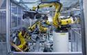 Sẽ ra sao khi robot hóa nền sản xuất?