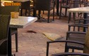 Hà Nội: Bé trai rơi từ tầng 10 chung cư Linh Đàm xuống đất