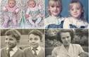 Kỳ lạ gia đình sinh đôi 4 thế hệ liên tiếp