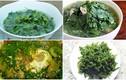 Biến tấu món rau rừng ngọt mát, giải nhiệt mùa hè
