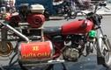 Video hot trong tuần: Xe cứu hỏa 2 bánh tại Sài Gòn