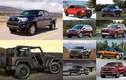 10 mẫu xe có giá trị bán lại cao nhất năm 2015