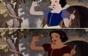 Khi những nàng công chúa Disney đổi màu da