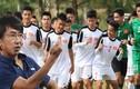 Bầu Đức can HLV Miura không nên dùng U19 đá Sea Game
