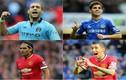 Top sao bóng đá Nam Mỹ bừng sáng tại Premier League