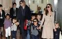Angelina Jolie - Brad Pitt nhận thêm con nuôi ở Campuchia