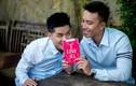 Những cặp đôi đồng tính trong showbiz Việt sắp cập bến hạnh phúc