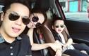 Cuộc sống êm đềm của HH Diễm Hương bên chồng trẻ