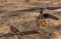 NASA điều trực thăng trinh thám lên sao Hỏa trong tương lai?