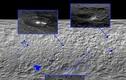 Tìm thấy vật chất hữu cơ đầu tiên trên hành tinh lùn Ceres