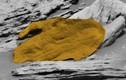 Tìm thấy găng tay khổng lồ trên sao Hỏa?
