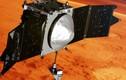 Sửng sốt phát hiện kim loại trong bầu khí quyển sao Hỏa