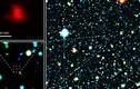 Thiên hà mới xa xôi nhất vũ trụ gây tò mò