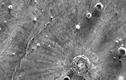 Dấu vết lạ trên sao Hỏa lại khiến nhà khoa học tò mò