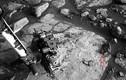 NASA công bố phát hiện mới từ đá sao Hỏa gây sốt