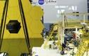 Thích thú sứ mệnh mới của kính viễn vọng mạnh nhất lịch sử