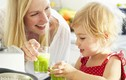 7 loại thực phẩm kết hợp trẻ ăn càng ngày càng còi