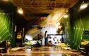 Khám phá những quán cà phê Việt lạ lẫm hút khách