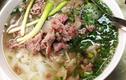 Tour ẩm thực từ sáng đến tối quanh phố Nguyễn Hữu Huân