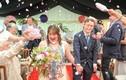 Cảm động đám cưới cổ tích của những cặp đôi dị thường