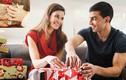 Valentine con trai hay con gái phải tặng quà?