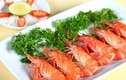 4 loại hải sản chỉ luộc mới ngon và giữ lại dưỡng chất quý