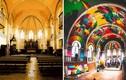 Nhà thờ cổ 100 tuổi chuyển thành công viên trượt ván tuyệt đẹp