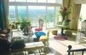 Căn penthouse phong cách cổ điển mê hoặc của NTK Lý Quí Khánh