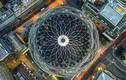 Những công trình nổi tiếng của London nhìn từ trên cao