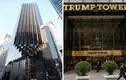 Lóa mắt với Penthouse dát vàng của TT Mỹ Donald Trump