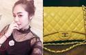 Soi hàng hiệu giá khủng của người đẹp Linh Chi