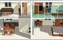 Thiết kế nội thất nhà cấp 4 có gác lửng thế nào chuẩn nhất?