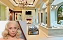 Choáng ngợp dinh thự 500 tỷ như cung điện của Lady Gaga