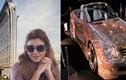 Cuộc sống xa xỉ đáng ghen tỵ của công chúa Dubai