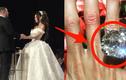 Đám cưới khủng nhất nước Nga, nhẫn cưới 10 triệu USD gây choáng